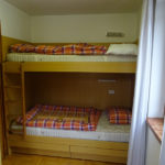 Apartment Kate - Bedroom 3 (bunks)