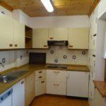 Apartment Molly - Kitchen