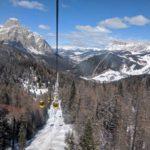 Arabba, skiing the Sella Ronda1